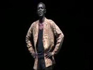 Mohamed Niang - Stand Up Sénévorien