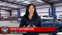 Doug's Automotive Repair Memphis Reviews | Auto Body Shop Memphis | Car Repair Memphis