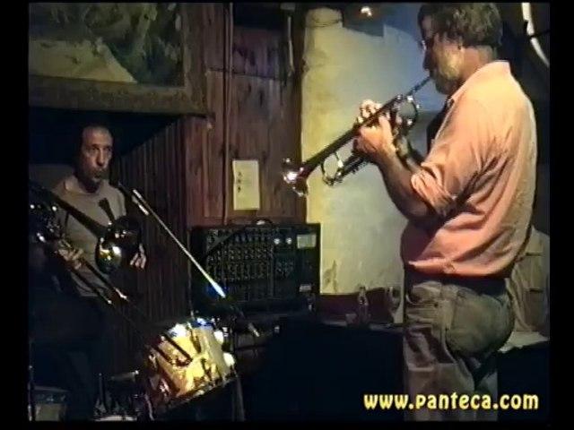 Una sera in panteca - (24/06/1992) - Renzo Spinetti & C. (versione breve)