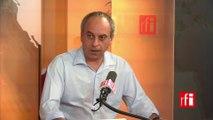 Mego Terzian : « La majorité des victimes sont des civils »