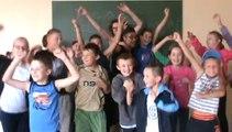"Clip 8-11 ans ""Happy"" Francas d'Hirson"