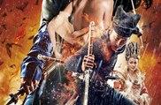 Détective Dee II : La Légende du Dragon des Mers - Bande-annonce [VOST|HD] [NoPopCorn]