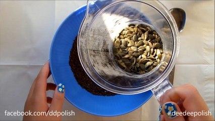 وصفة خبز طحين الذرة المجفف السويدي