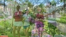 PHIM 3D KIEN TRUC AN GIA GARDEN TAN PHU, Phim 3d dự án bất động sản