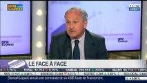 Arnaud de Langautier VS Hervé Goigoux Becker: Consolidation des marchés financiers sur le plan macroéconomique, dans Intégrale Placements – 29/07 1/2