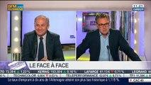 Arnaud de Langautier VS Hervé Goigoux Becker: Révision de la politique monétaire américaine, dans Intégrale Placements – 29/07 2/2