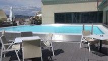 À Saint-Tropez, l'hôtel qui fait le buzz - Coup de coeur Nec plus Ultra