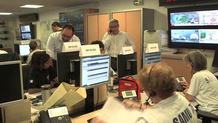 Crash du vol AH5017 : 48 heures au Quai d'Orsay, le Centre de crise en action
