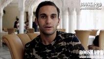 Malik Bentalha : Jamel Debbouze et Gad Elmaleh sont connus mais pas moi !'' [INTERVIEW]