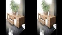 Meuble de salle de bain Layang Duo par Tikamoon