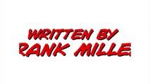 Sin City 2 : j'ai tué pour elle - Bande-annonce non censurée Comic-Con - VO (HD)
