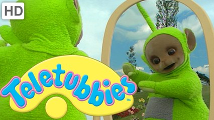 Teletubbies: Eid's New Clothes - HD
