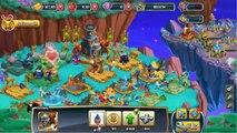 Get Giragast Monster By Breeding In Monster Legends