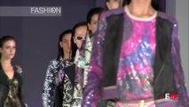 """CUSTO BARCELONA"" Spring Summer 2014 Barcelona 4 of 4 HD by Fashion Channel"