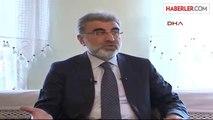 Taner Yıldız AK Parti'nin Geleceği ile İlgili Soruları Yanıtladı