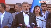 """Yıldız: """"10 Ağustos Türkiye'ye siyaset hayatının dönüm noktalarından birini yaşatacak"""" -"""