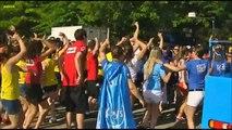 Tour de france 2014 animation opticien krys