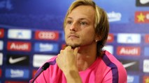 Rueda de prensa de Ivan Rakitic en St. George's Park / Rakitic's press conference