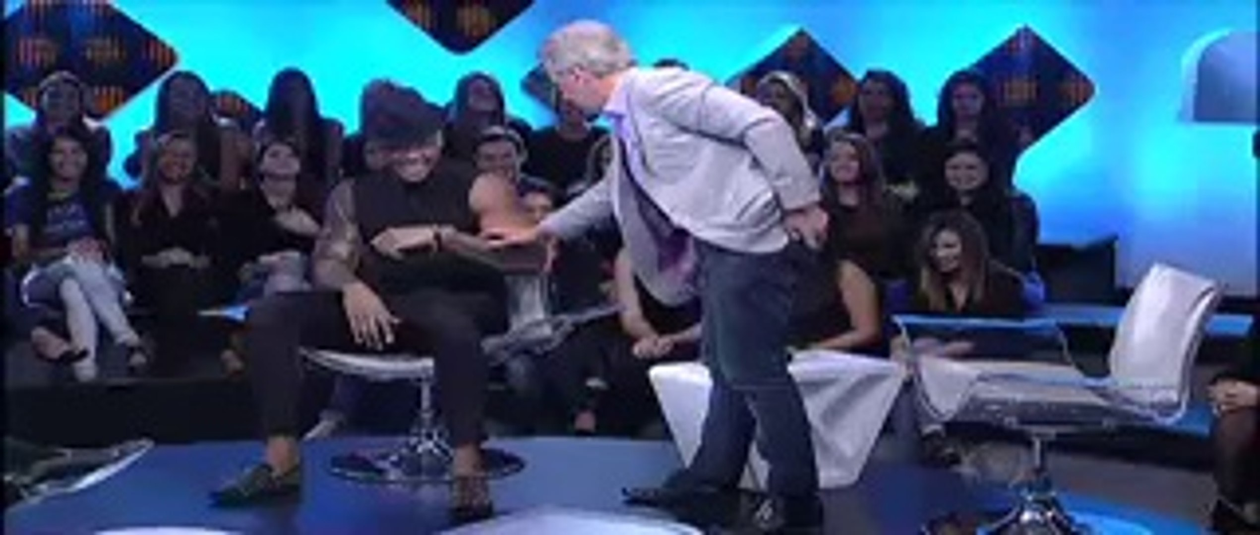 TV Record 2014-07-28 Roberto Justus + com Leo Santana (1)