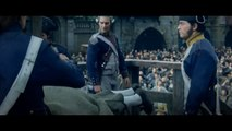 "Assassin's Creed Unity - Bande-annonce ""Arno, Maître Assassin"""