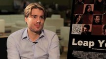 My Startup Story - Pete Cashmore, Mashable