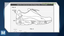 Apple Patents Design For Wearable Tech