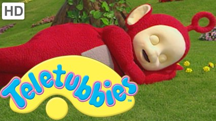 Teletubbies: Action Story - HD