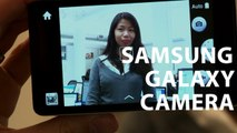 Samsung Galaxy Camera ROCKS:  Mashable Review
