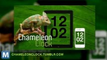 Chameleon Clock App Hides Your iDevice in Plain Sight