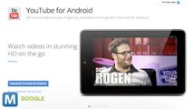 Code Found in YouTube App Suggests Paid Subscriptions Are Coming