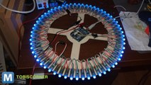An LED Clock for the Arduino-Minded Developer