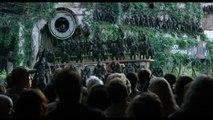 """La Planète des Singes : L'Affrontement (2014) - Extrait """"Les Singes ne veulent pas la Guerre"""" [VF-HD]"""