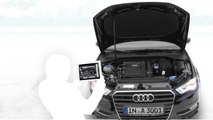 Audi App Helps Identify Parts with Real-Time, Augmented Reality