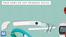 Wearab.ly Sends Multimedia Content Straight to Wearable Tech