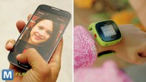 Wearable Phone Intended Just for Kids