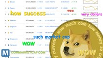For Sale: Vacation House For 100M Dogecoin