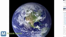 Check Out Earth From Space Through the Ages