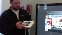 Nintendo shows off its 'Nintendo TVii' for Wii U
