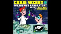 Chris Webby - Monster (Feat. Apathy)