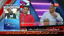 Tonight With Jasmeen (28th July 2014) Opposition Parties Protest Against Army Called Out For...