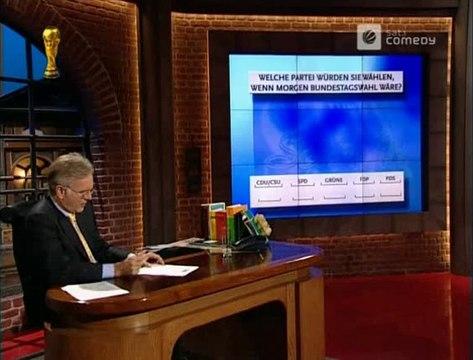 Die Harald Schmidt Show vom 27.06.2002