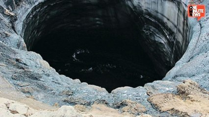 Two More Giant Mystery Holes Found In Siberia