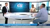 Centrafrique : les enseignements de Brazzaville