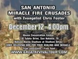 IGNITE AMERICA CRUSADES / CHRIS FOSTER MINISTRIES