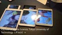 Japan Expo2014 Report:Japan Techno Showcase_2/3