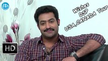 Jr.NTR Wishes DSP USA & CANADA Tour