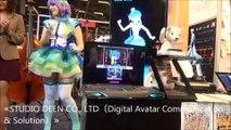 Japan Expo2014 Report:Japan Techno Showcase_3/3
