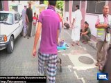 Dunya News - 43 more killed as Israel shells Gaza, death toll hits 1,262