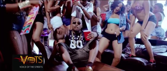 Olamide - Story for the gods [Official Video]