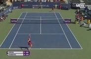 Tennis: Sabine Lisicki bat le record du monde du service le plus rapide